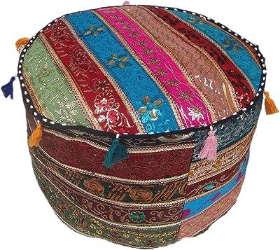 Iraza Puff Funda de Bean Bag 70x80cm,Kit de Sillónes de ...