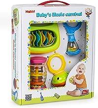 Edushape Toddler's Music Carnival Set