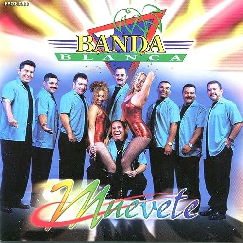 La Batidora by Banda Blanca on Amazon Music - Amazon.com