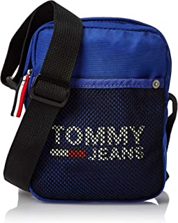 Tommy Jeans Cool City Mini Reporter Bag