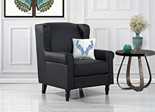 Best victorian leather armchair Reviews
