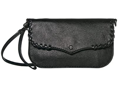 The Sak Legend Smartphone Crossbody by The Sak Collective (Black) Handbags