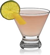 Libbey Cosmopolitan Martini Glasses, Set of 12