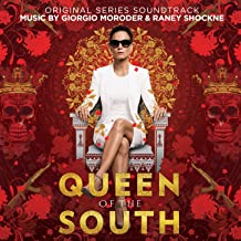 Best queen of the south soundtrack Reviews