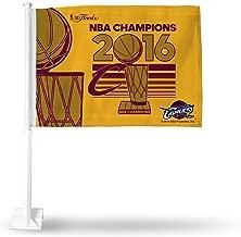 NBA Cleveland Cavaliers 2016 Champions Car Flag
