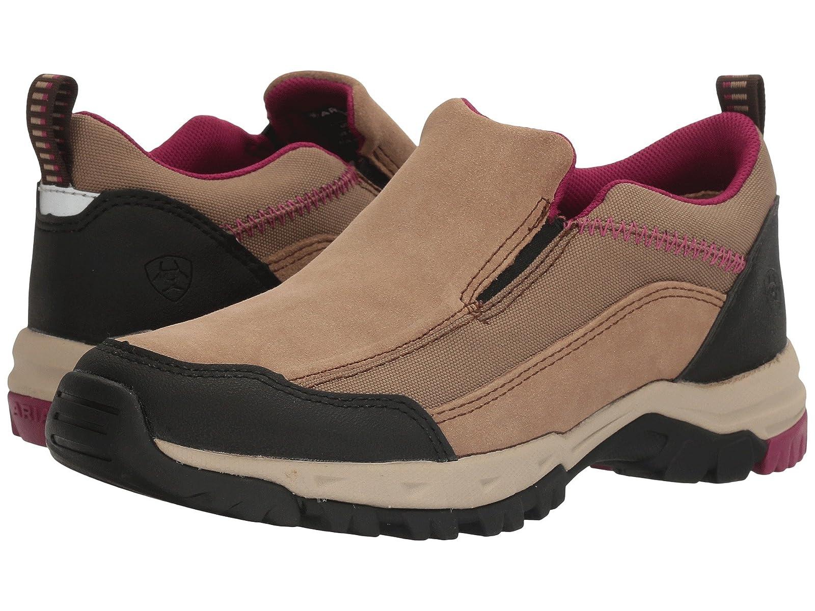 Ariat Skyline Slip-OnAtmospheric grades have affordable shoes