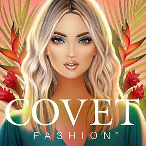 Covet Fashion - Das Modespiel