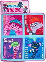DreamWorks Trolls World Tour Nap Mat, Pink, Toddler