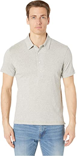 Cotton/Cashmere Polo