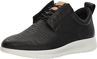ECCO Womens Aquet Perforated Tie