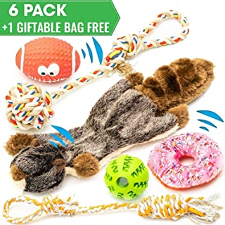 all natural pet toys