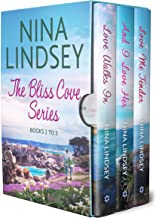The Bliss Cove Boxed Set (Books 1-3)