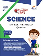 Olympiad Champs Science Class 4 with Past Olympiad Questions 3rd Edition