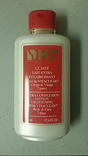 DH7 Extra Complexion Milk with Vitaclear 500ml