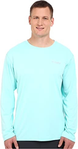 Columbia - PFG ZERO Rules™ L/S Shirt - Tall