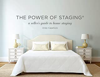The Power of Staging®: A sellers guide to home staging