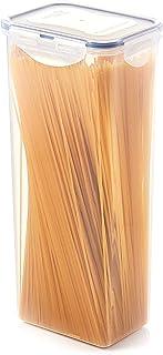 iSi HPL 819 Lock & Lock - Caja para espaguetis (2 litros 135 x 102 x 282 mm)