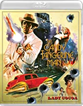 The Candy Tangerine Man / Lady Cocoa