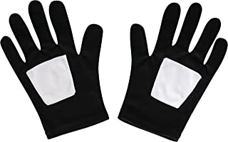 Marvel Spider-Man Black Child Gloves
