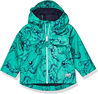 Baby Boys Perfect Rainjacket Rainslicker Raincoat