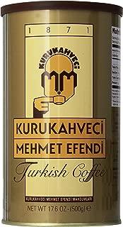 Best turkish coffee online Reviews