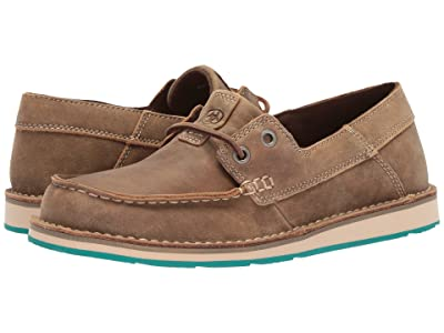 Ariat Cruiser Castaway Women