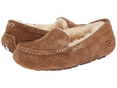 UGG Ansley (Chestnut) Women