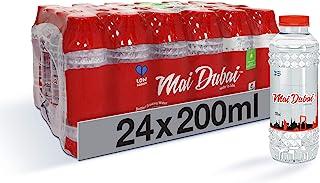 Mai Dubai Bottled Water, 24 x 200 ml