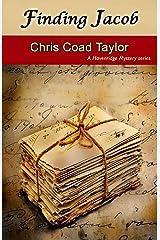 Finding Jacob (Havenridge Mystery Novels Book 2) Kindle Edition