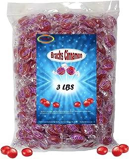 Best brach's cinnamon nougat candy Reviews