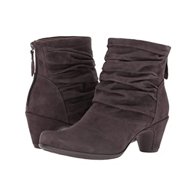 Earth Vicenza Earthies (Slate Suede) Women