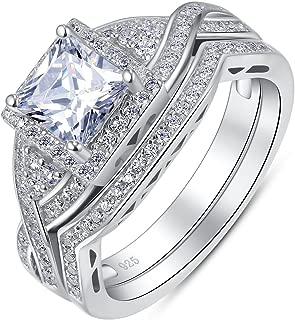 walmart jewelry wedding band sets