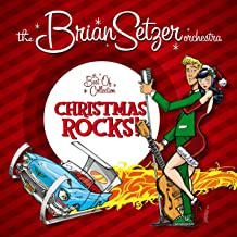 Best brian setzer orchestra christmas album Reviews