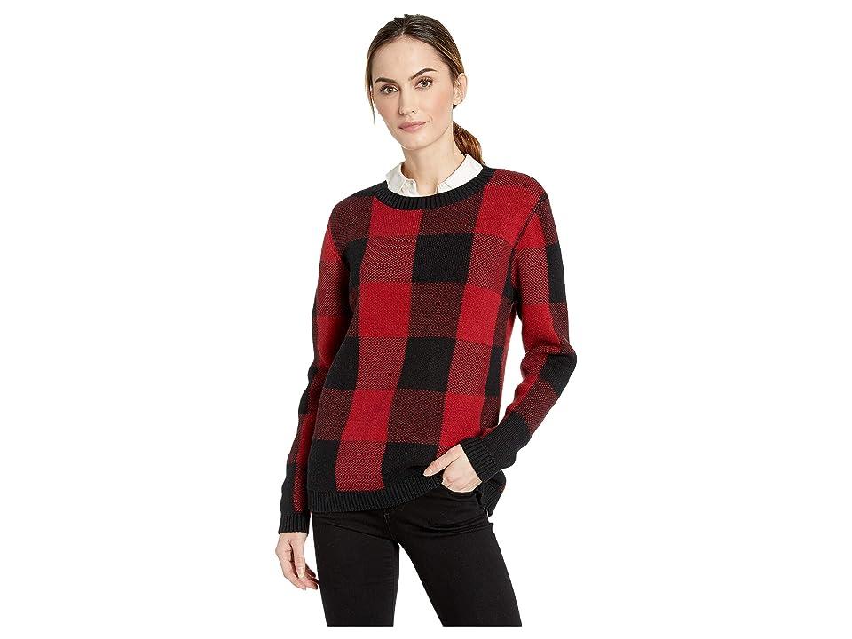 Pendleton - Pendleton Plaid Cotton Pullover