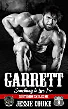 GARRETT: Southside Skulls Motorcycle Club (Skulls MC Book 8)