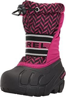 Kid's Toddler Cub Graphic 15-K Snow Boot