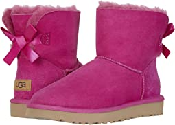 b575001fc0c Hot pink bailey bow ugg boots ugg low boots women + FREE SHIPPING ...