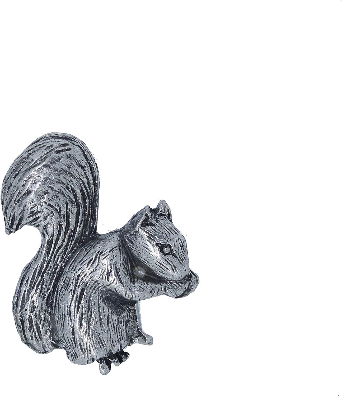 Jim Clift Design Squirrel Pin List price Discount is also underway Lapel