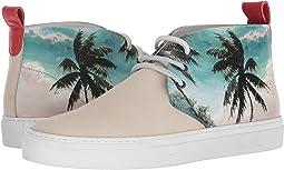 High Top Chukka Sneaker