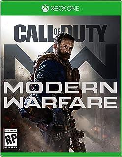 Call of Duty: Modern Warfare (輸入版:北米) - XboxOne