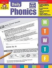 Daily Phonics, Grade 4-6