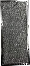 Replacement Aluminum Range Filter Compatible With Many Amana, Kitchenaid, and Whirpool Models - 6-1/2 x 12-1/4 x 3/32(PT S...