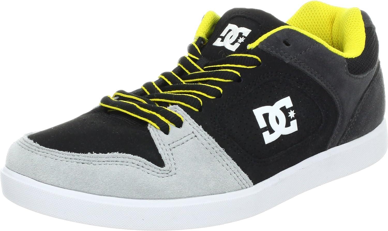 DC Mens Union shoes Trainers