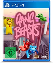 Gang Beasts - PlayStation 4 Importación alemana