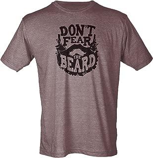 Don't Fear the Beard T-Shirt