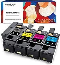 Do it Wiser Cartucho de T/óner Compatible para Xerox Phaser 6020 6022 WorkCentre 6025 Amarillo