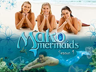 Mako Mermaids, Season 1