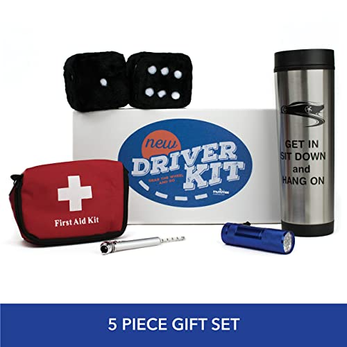 amazon gifts for new drivers