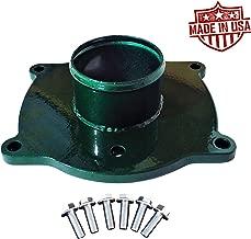Upper Intake Manifold Plenum 6.5l Turbo Diesel Chevy GMC Made In USA (Emerald Green Metallic)