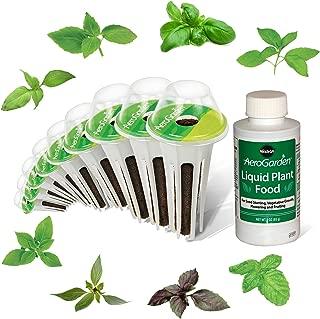 AeroGarden International Basil Seed Kit (9 pod)